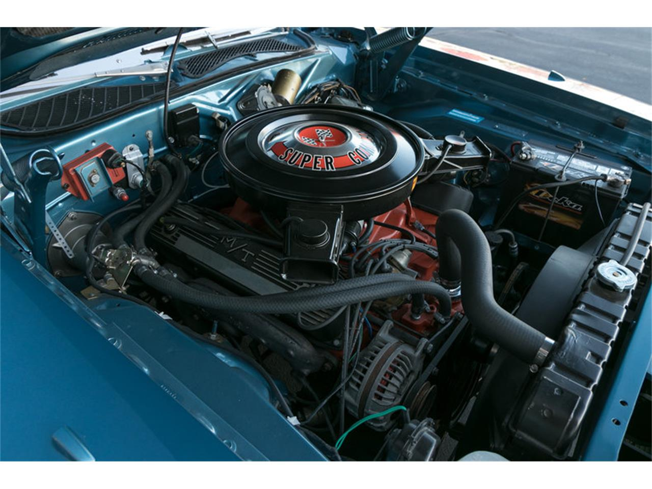Large Picture of Classic 1971 GTX - $52,995.00 - MCFV