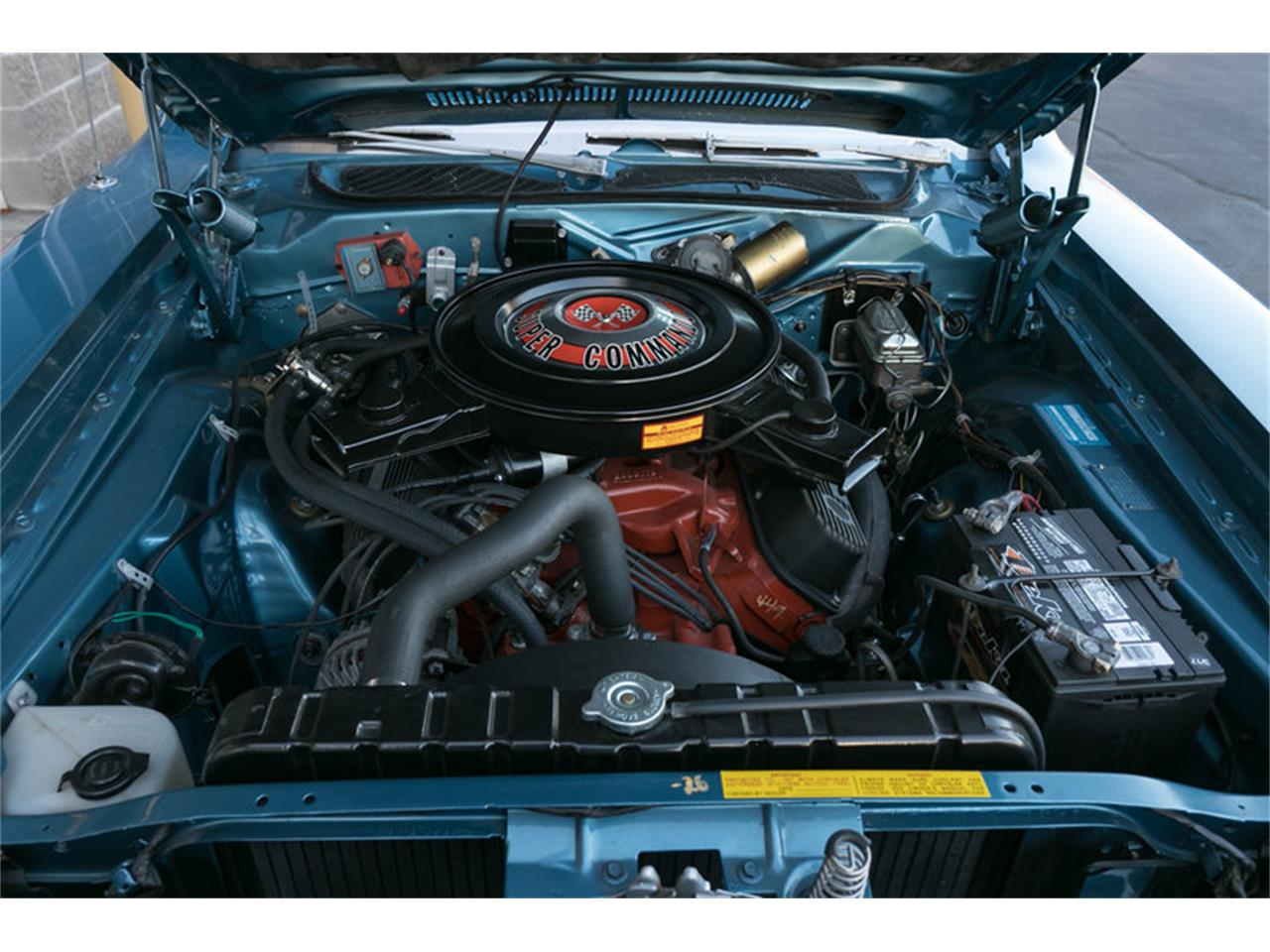 Large Picture of Classic 1971 Plymouth GTX located in St. Charles Missouri - $52,995.00 Offered by Fast Lane Classic Cars Inc. - MCFV