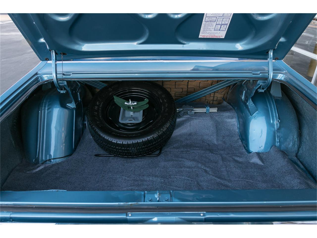 Large Picture of Classic 1971 Plymouth GTX - $52,995.00 - MCFV