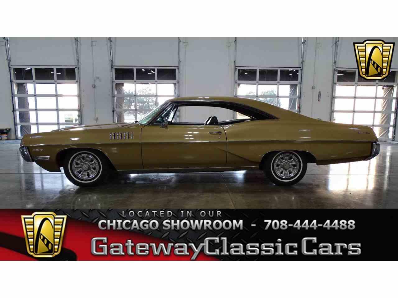 1967 Pontiac Catalina for Sale | ClassicCars.com | CC-1042558