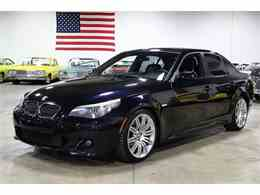 Picture of '08 BMW 5 Series located in Michigan - $12,900.00 - MCG0