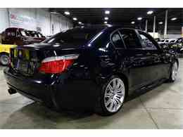 Picture of '08 BMW 5 Series located in Michigan - MCG0