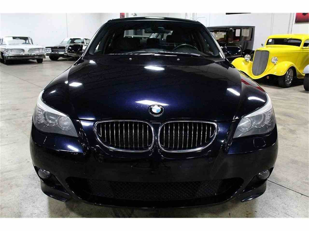 Large Picture of 2008 5 Series - $12,900.00 Offered by GR Auto Gallery - MCG0