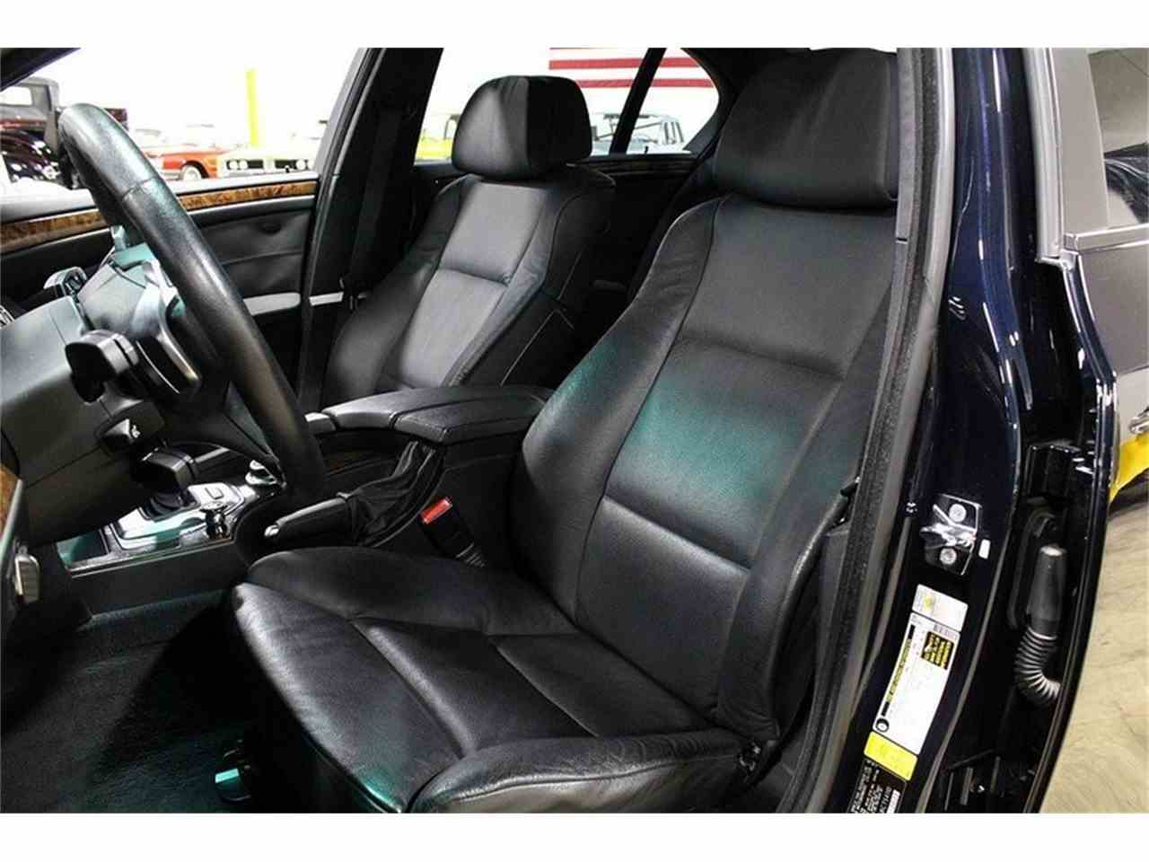 Large Picture of 2008 BMW 5 Series - $12,900.00 - MCG0