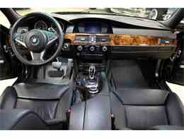 Picture of '08 BMW 5 Series located in Kentwood Michigan - $12,900.00 Offered by GR Auto Gallery - MCG0