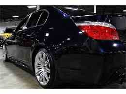 Picture of '08 5 Series located in Kentwood Michigan Offered by GR Auto Gallery - MCG0
