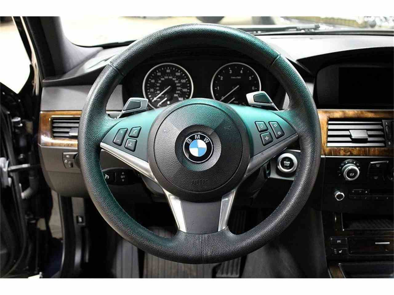 Large Picture of 2008 BMW 5 Series Offered by GR Auto Gallery - MCG0