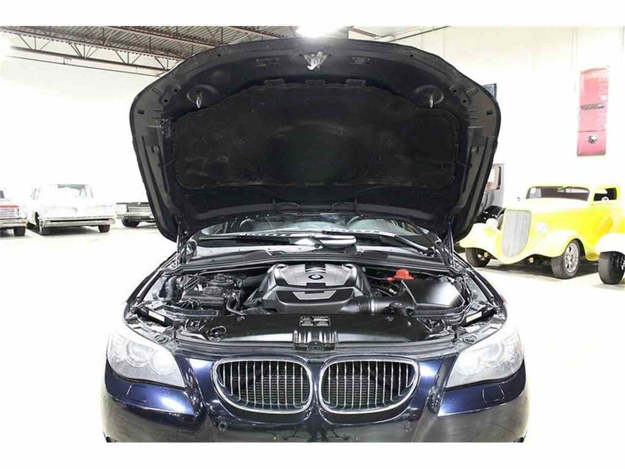 Large Picture of 2008 BMW 5 Series located in Kentwood Michigan - $12,900.00 - MCG0