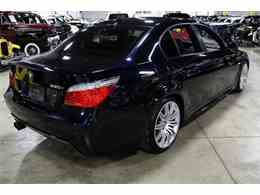 Picture of 2008 BMW 5 Series Offered by GR Auto Gallery - MCG0