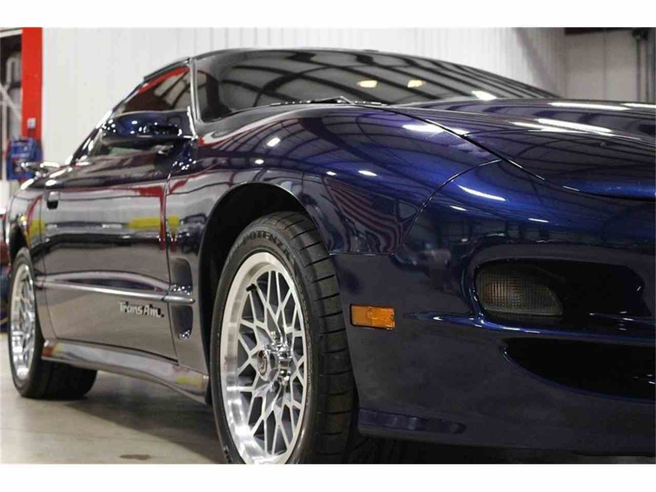 Large Picture of '02 Firebird - MCG5