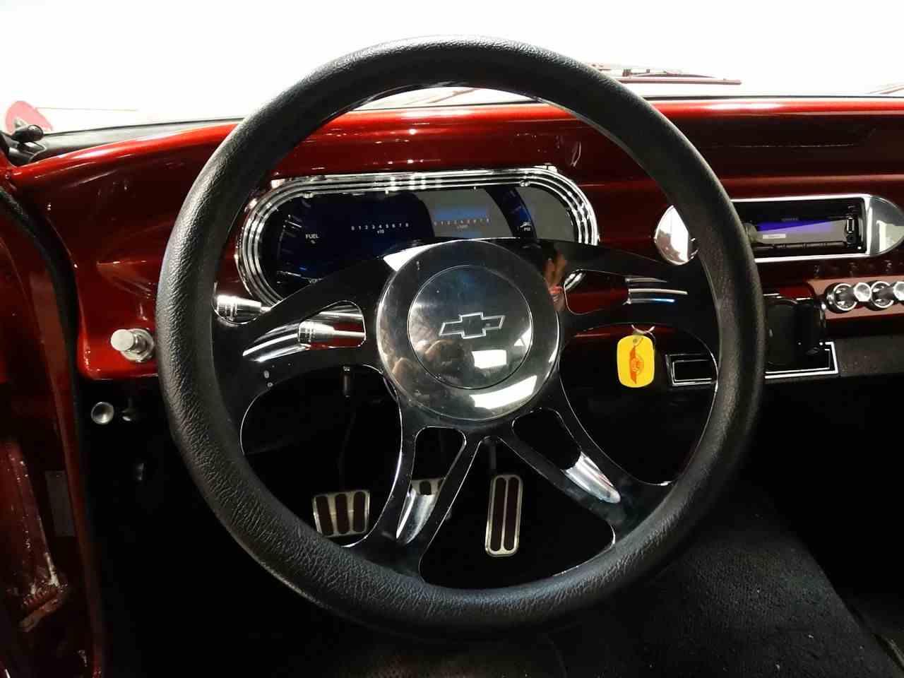 Large Picture of '63 Nova - MCGF