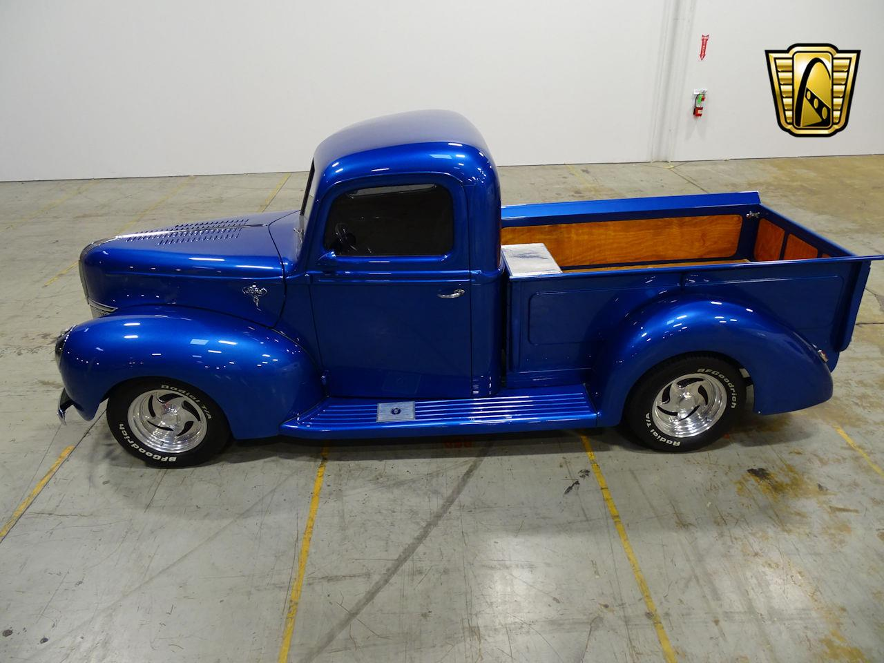 Large Picture of '41 Pickup - MCGI