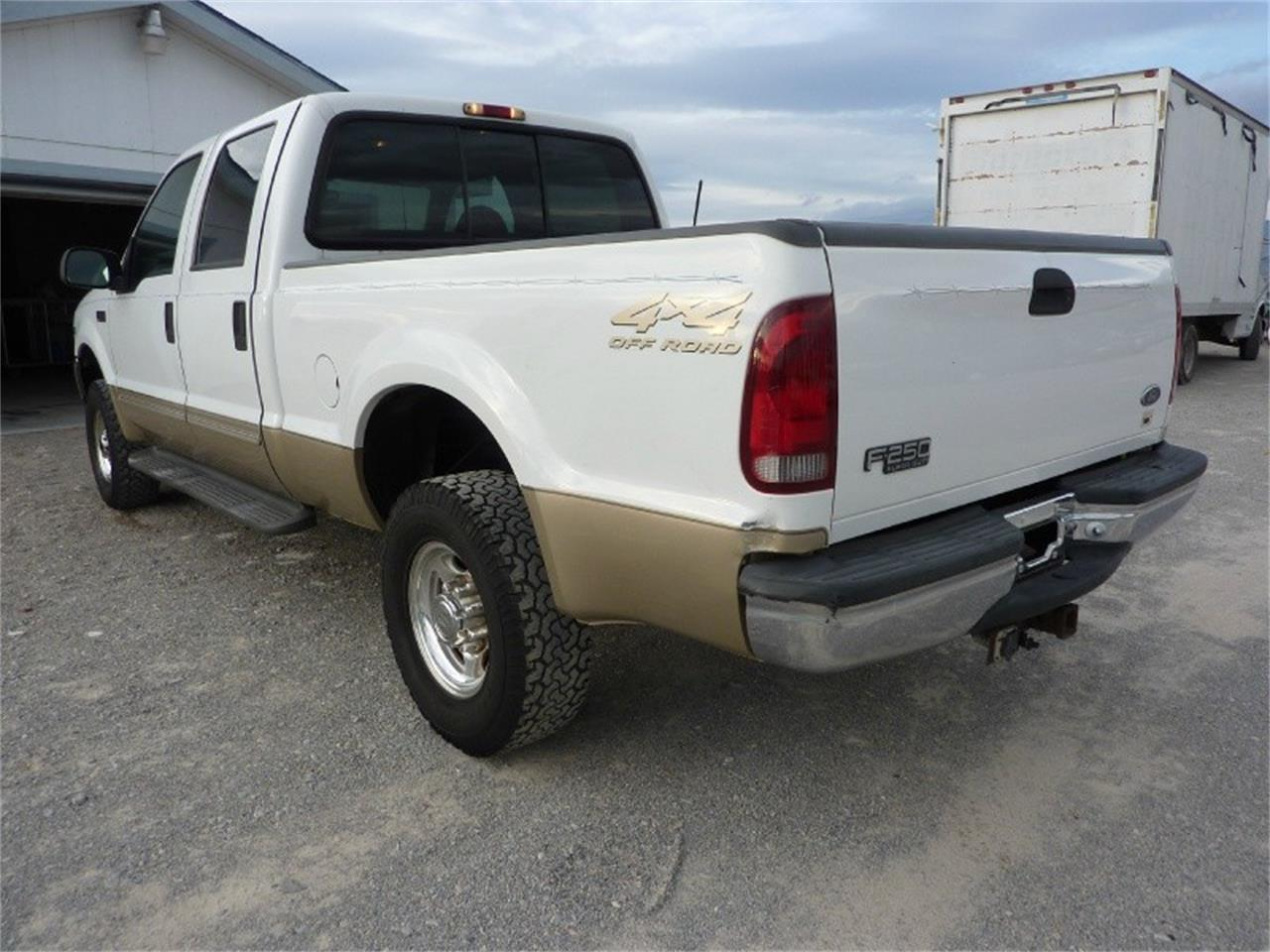 Large Picture of 2000 F250 located in Ontario California - $7,999.00 Offered by WDC Global Exports - MCHA