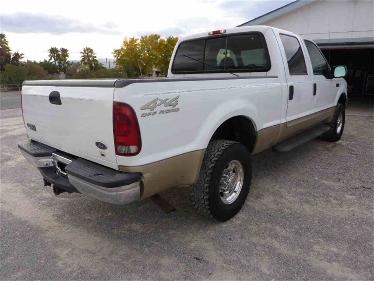 Large Picture of '00 F250 - MCHA