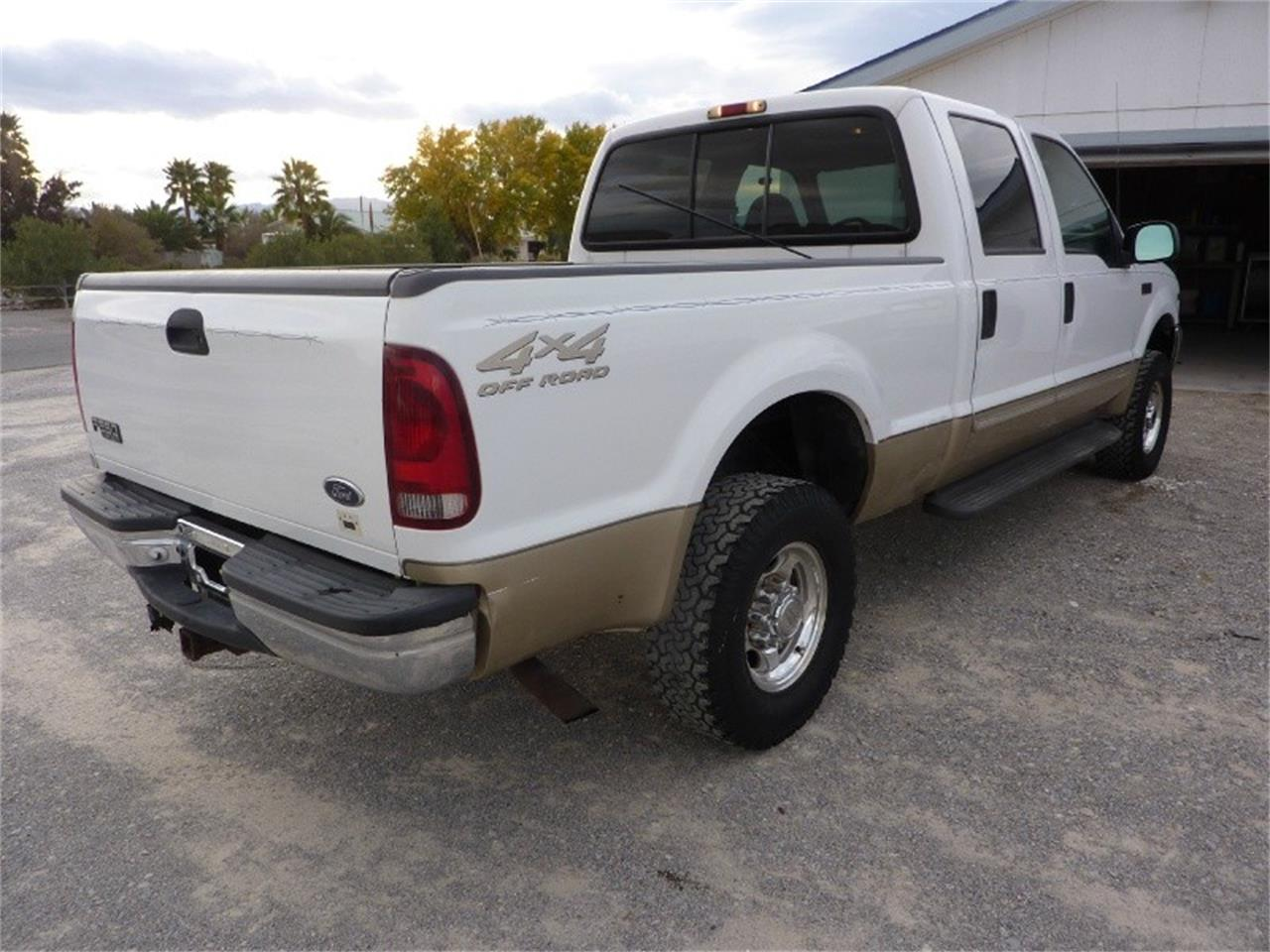 Large Picture of '00 F250 located in Ontario California Offered by WDC Global Exports - MCHA