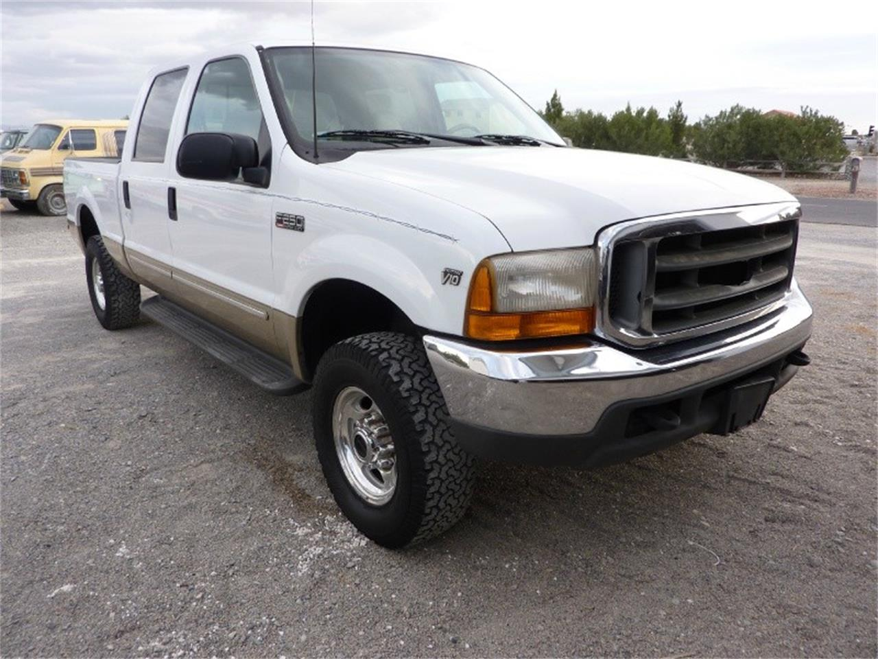 Large Picture of 2000 Ford F250 - $7,999.00 Offered by WDC Global Exports - MCHA