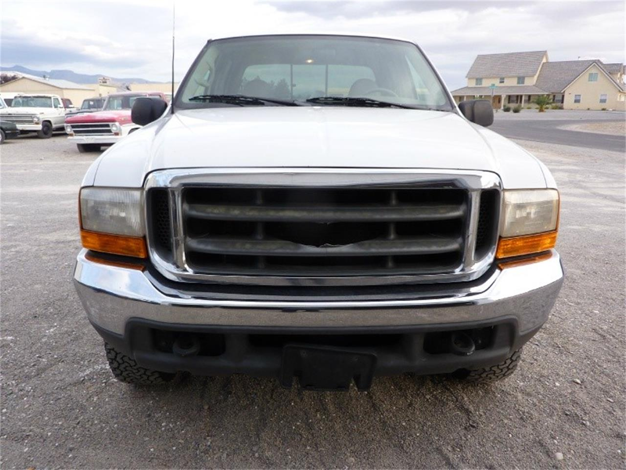 Large Picture of 2000 Ford F250 located in Ontario California - $7,999.00 - MCHA