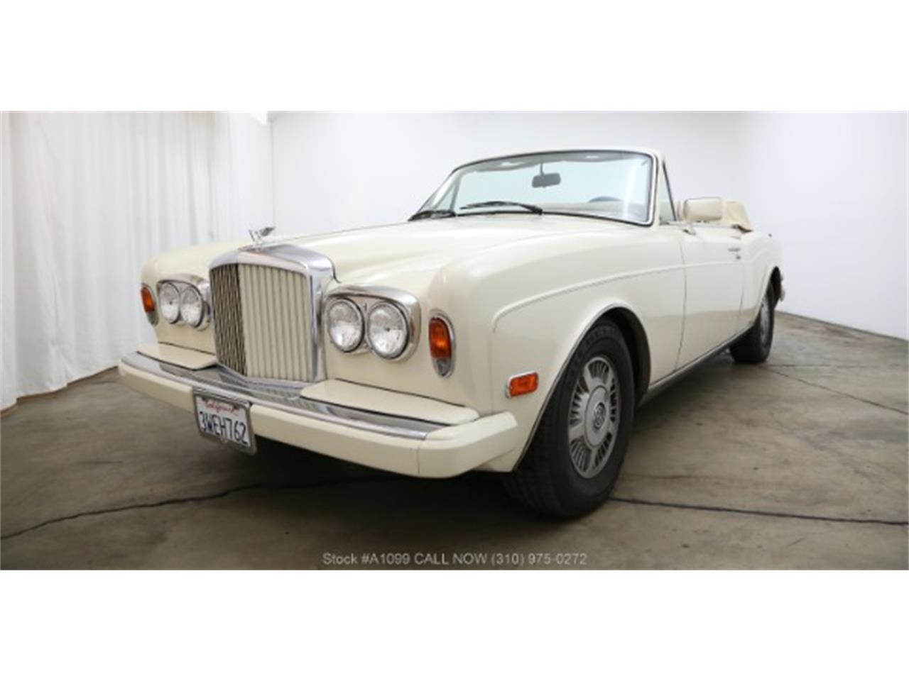 Large Picture of 1990 Continental Offered by Beverly Hills Car Club - MCHJ