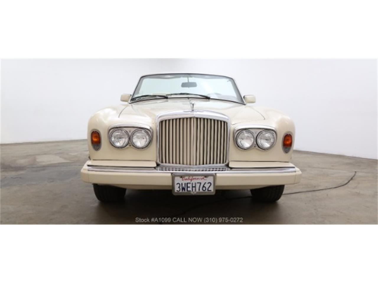 Large Picture of 1990 Bentley Continental located in California - MCHJ