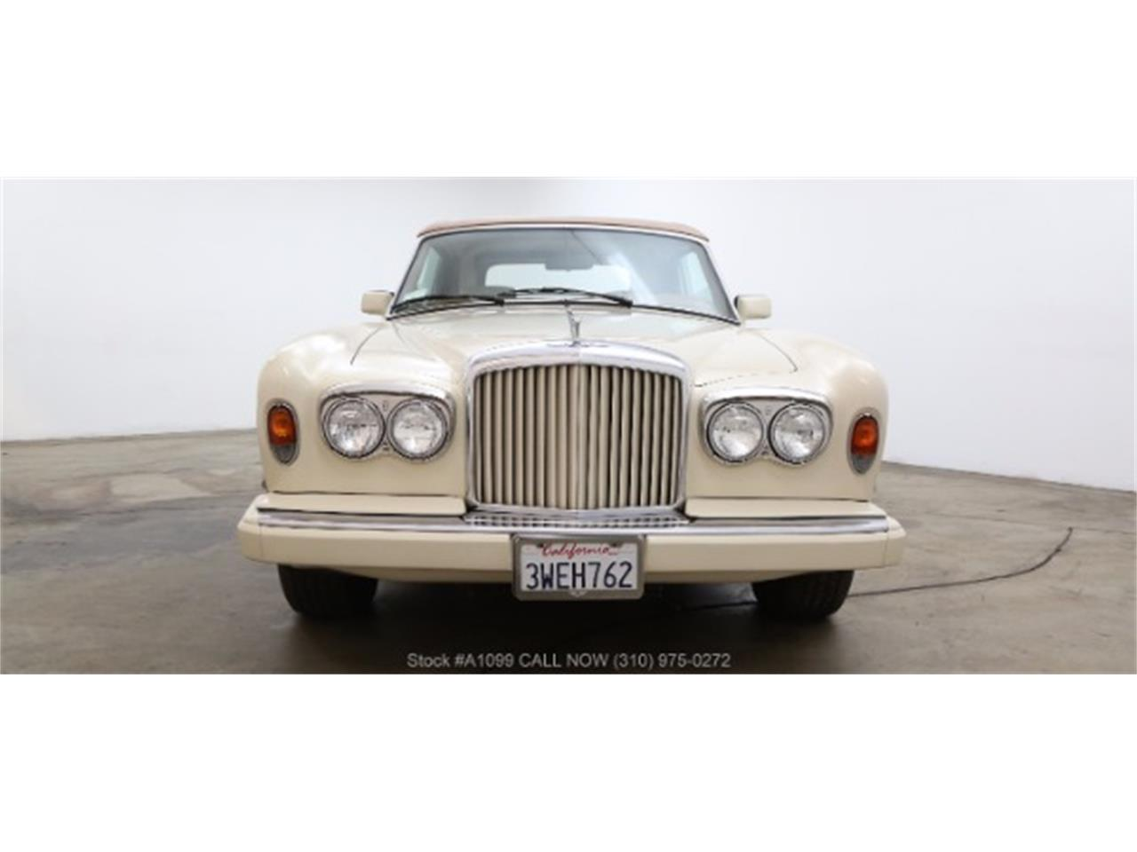 Large Picture of '90 Bentley Continental Offered by Beverly Hills Car Club - MCHJ