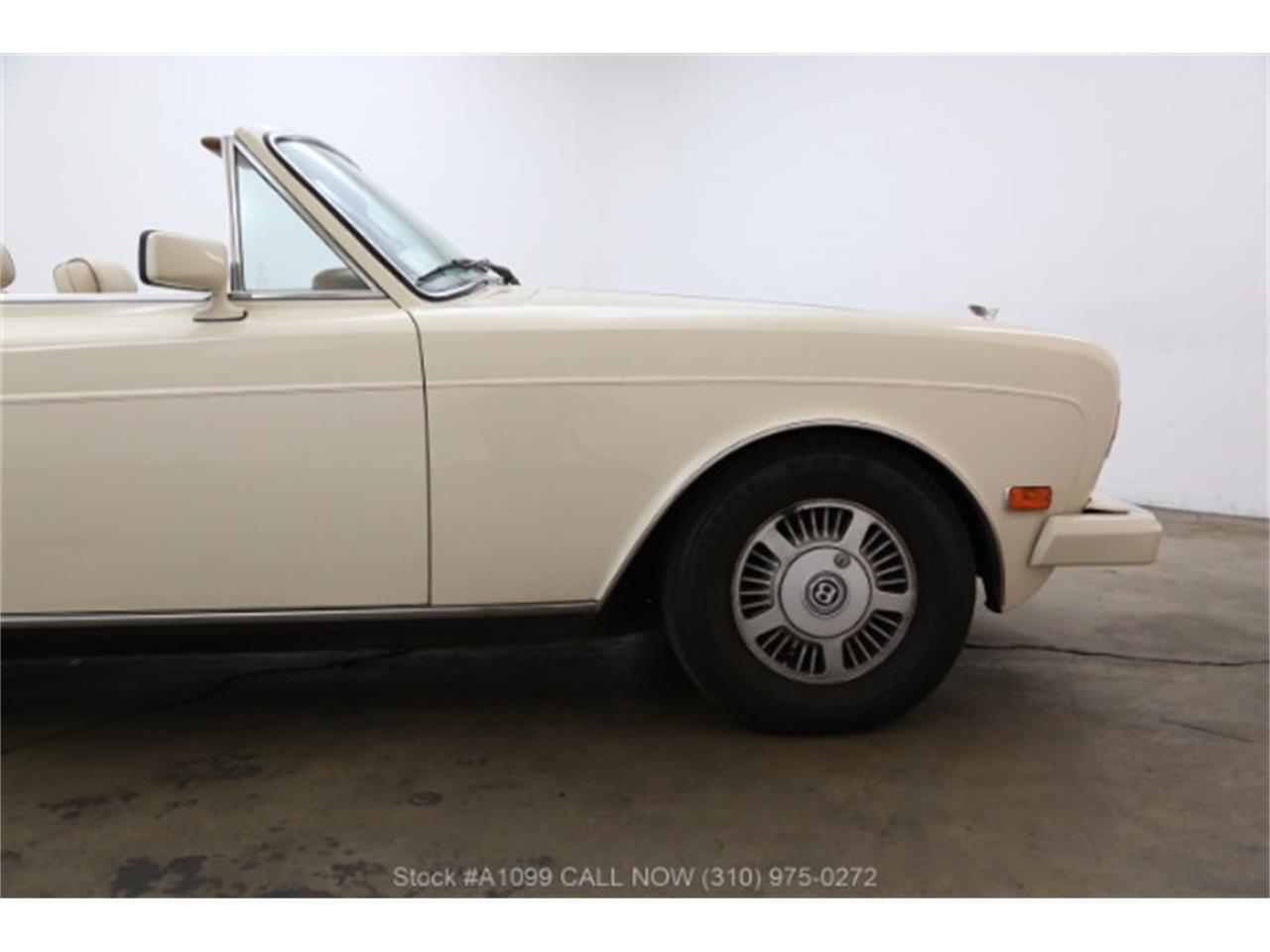Large Picture of 1990 Bentley Continental - MCHJ