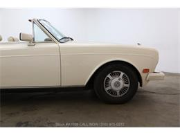 Picture of '90 Bentley Continental located in California Offered by Beverly Hills Car Club - MCHJ