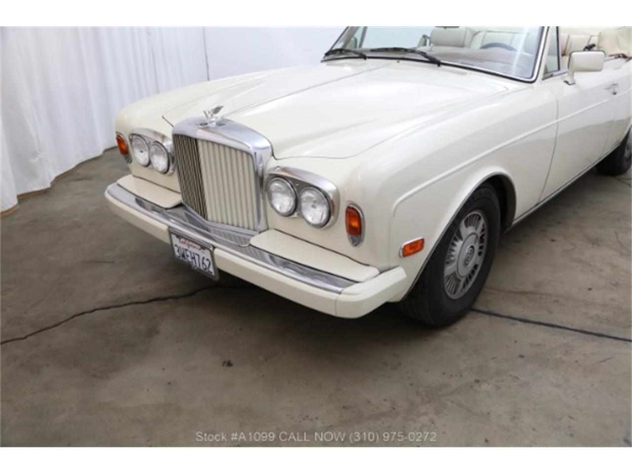 Large Picture of 1990 Continental located in California Offered by Beverly Hills Car Club - MCHJ