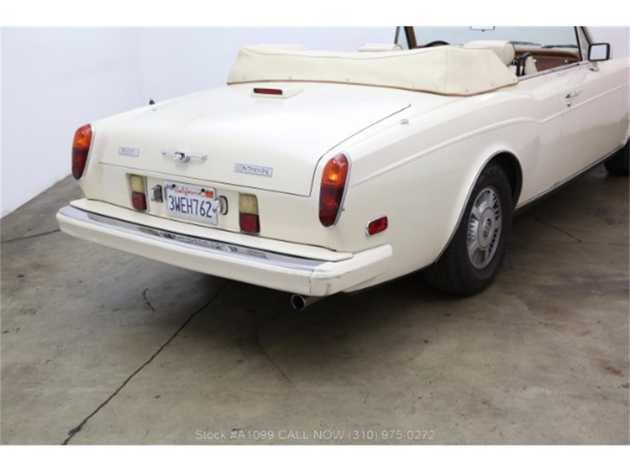Large Picture of '90 Bentley Continental - $58,500.00 - MCHJ