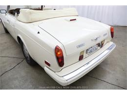 Picture of 1990 Bentley Continental located in California Offered by Beverly Hills Car Club - MCHJ
