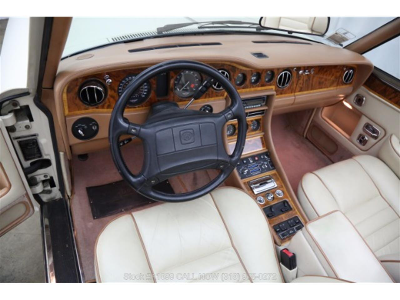 Large Picture of 1990 Bentley Continental - $58,500.00 - MCHJ