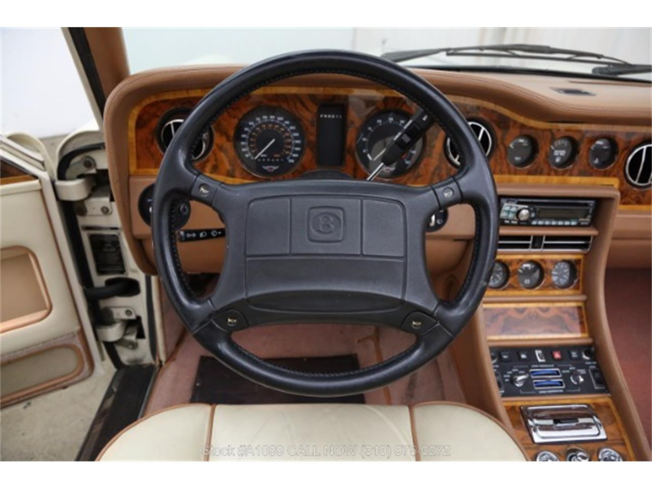 Large Picture of '90 Continental - $58,500.00 - MCHJ