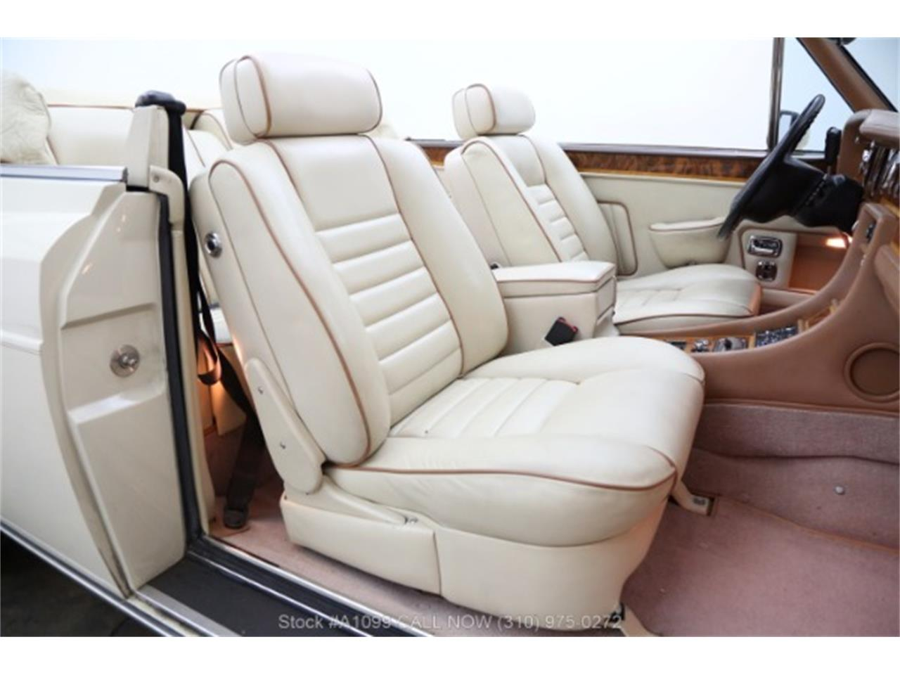 Large Picture of 1990 Continental - $58,500.00 Offered by Beverly Hills Car Club - MCHJ