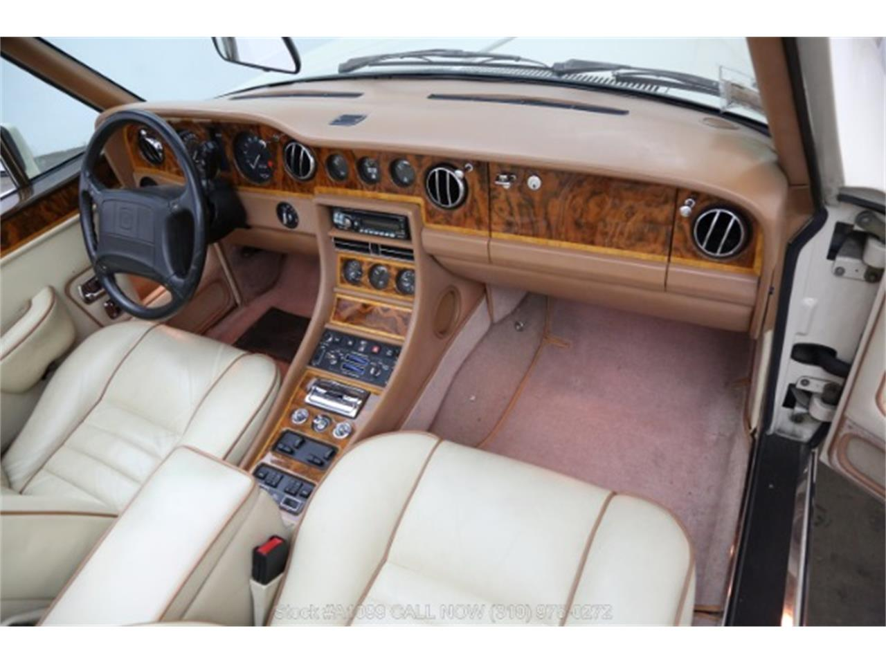 Large Picture of '90 Continental located in Beverly Hills California - $58,500.00 Offered by Beverly Hills Car Club - MCHJ