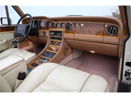 Picture of '90 Bentley Continental located in Beverly Hills California Offered by Beverly Hills Car Club - MCHJ