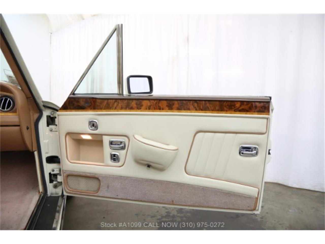 Large Picture of '90 Bentley Continental - $58,500.00 Offered by Beverly Hills Car Club - MCHJ