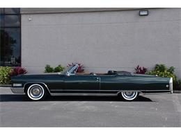 Picture of '66 Eldorado - MCHM