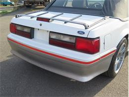 Picture of '89 Mustang GT - MCHP