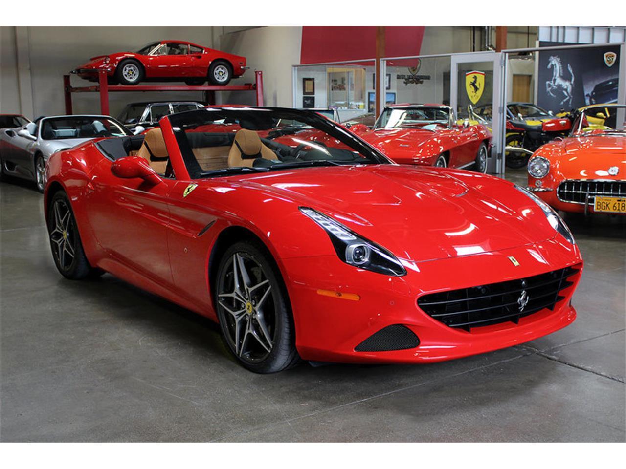 2016 Ferrari California T for Sale   ClassicCars.com   CC ...