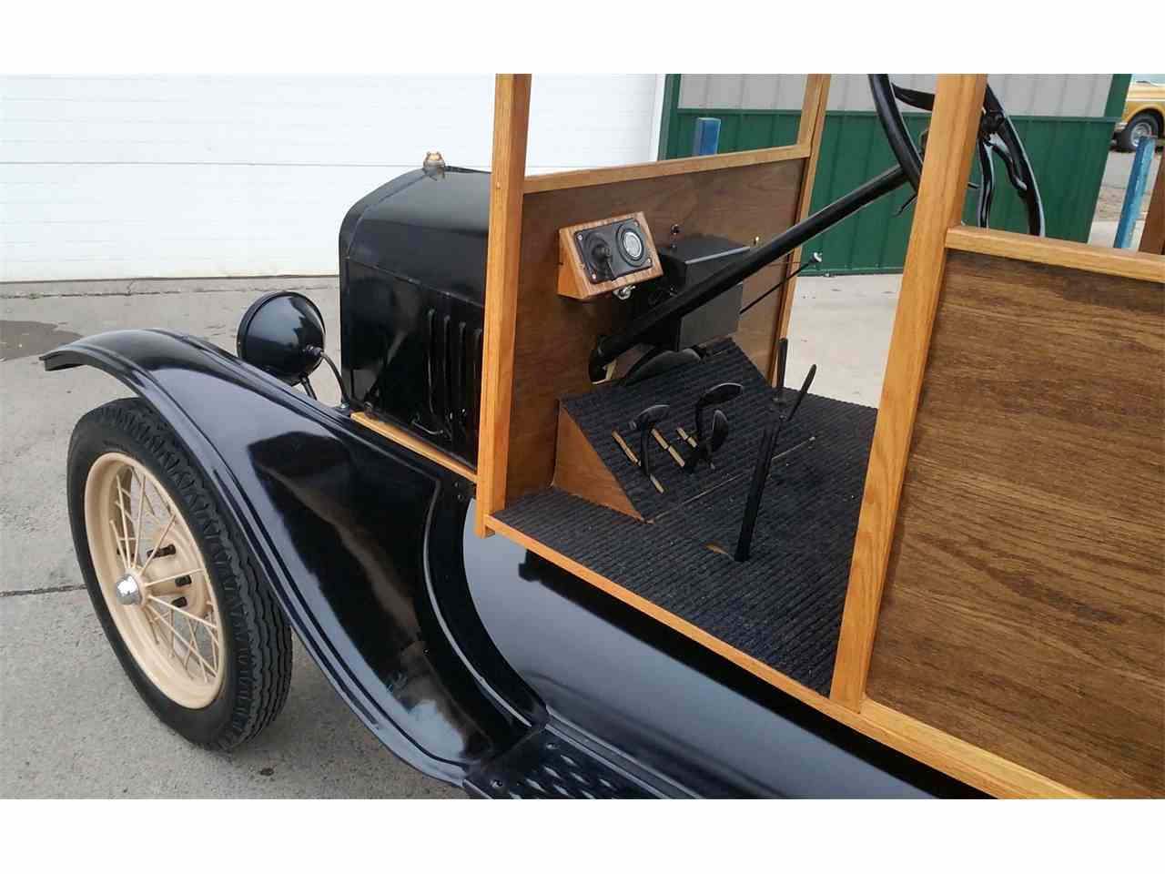 Large Picture of '26 Model T - MCIP