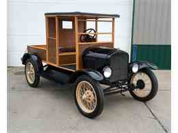 Picture of '26 Model T - MCIP