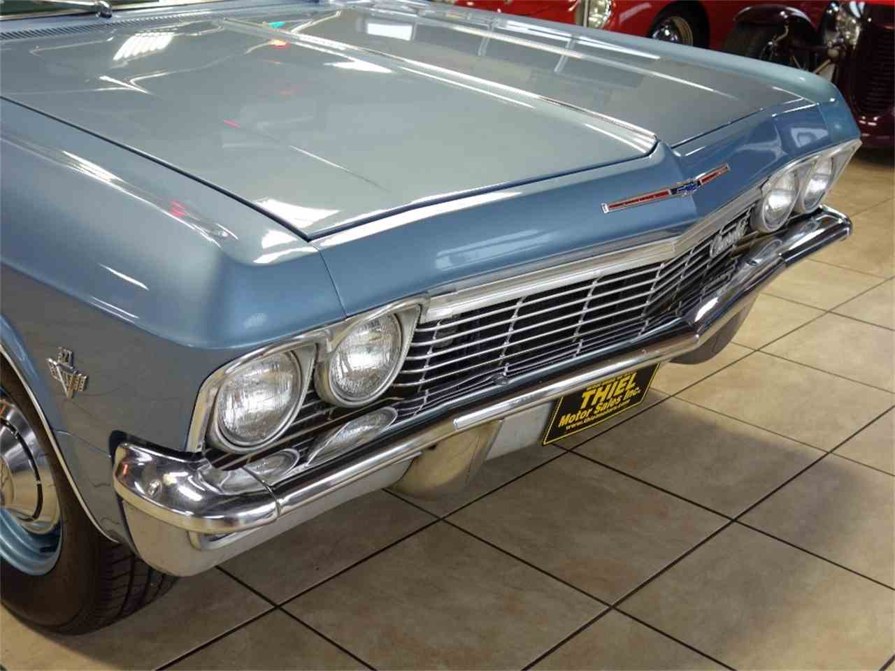 Large Picture of '65 Impala - MCIW