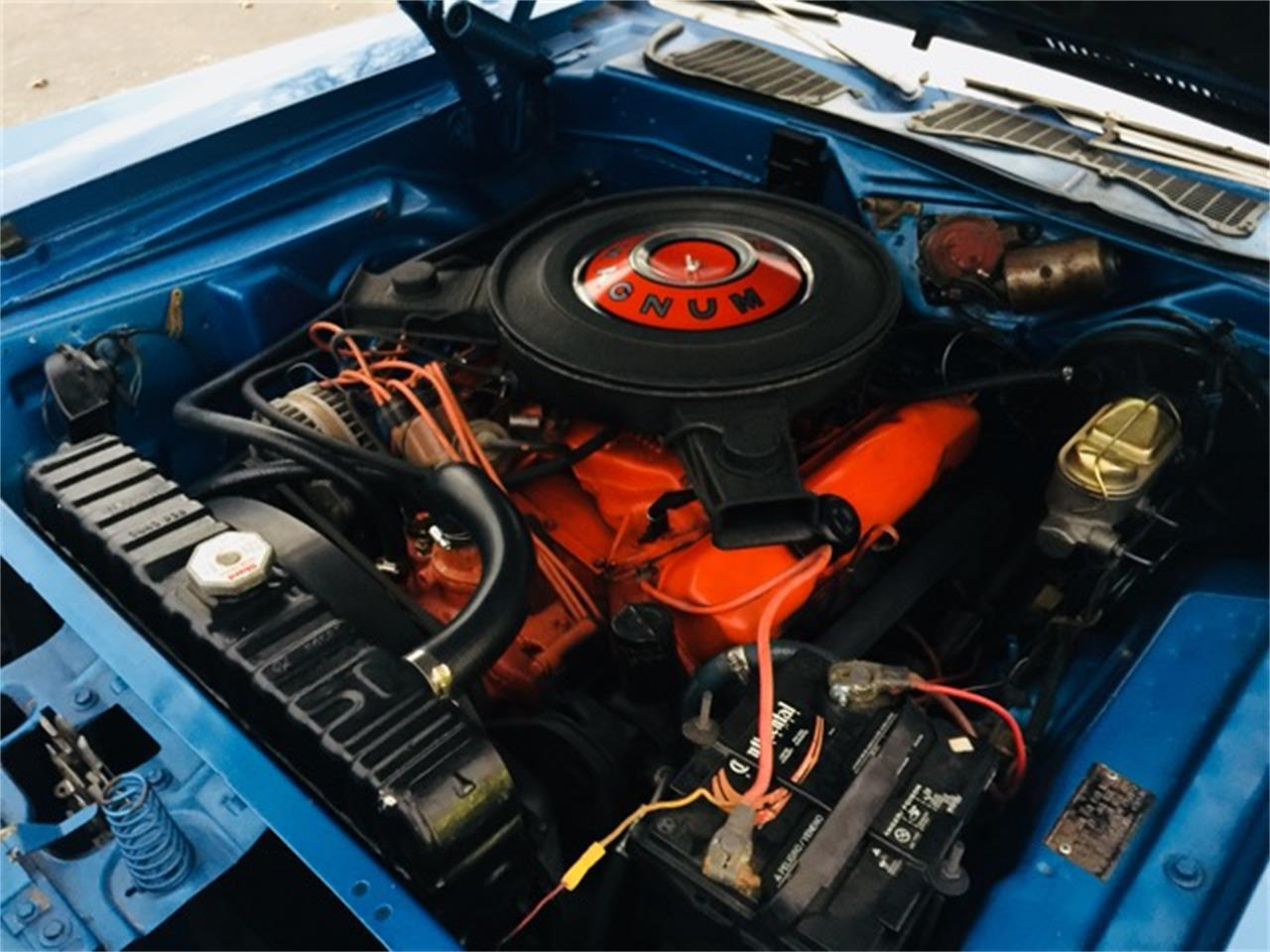 Large Picture of '71 Cuda - MCJ7