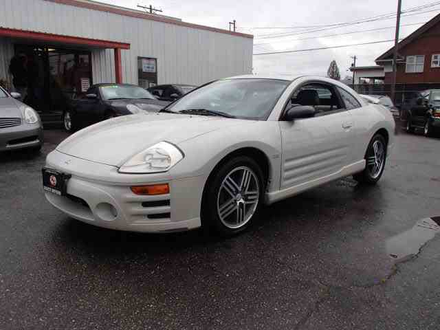 Picture of '03 Eclipse - MCJA