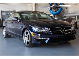 Picture of '12 CLS-Class - MCJL