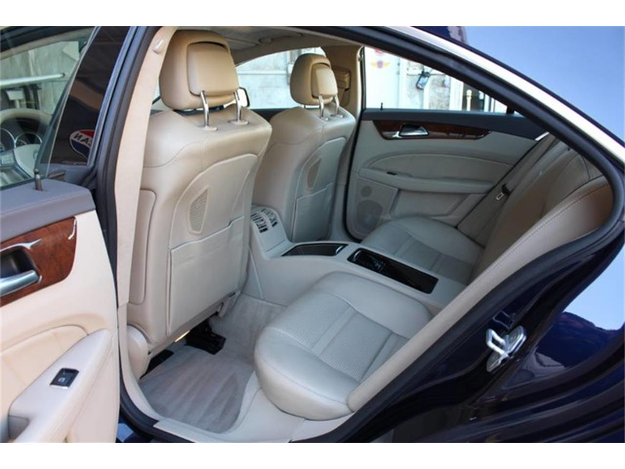 Large Picture of '12 CLS-Class - MCJL
