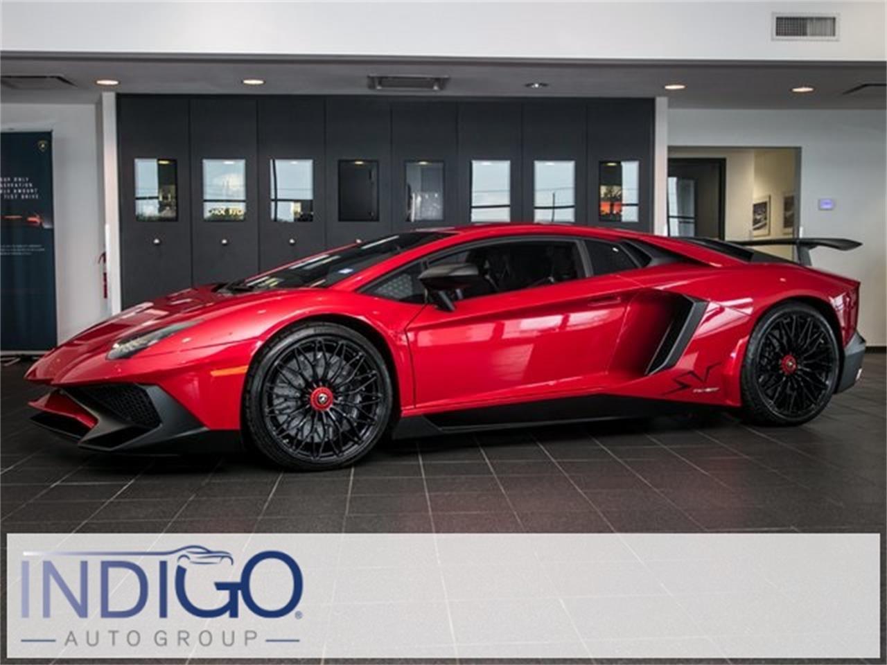 2016 Lamborghini Lp750 4 For Sale Classiccars Com Cc 1042699