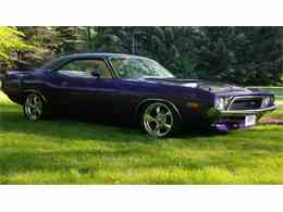 Picture of '73 Challenger - MCKS