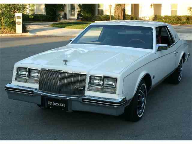 Picture of '80 Riviera - MCKY