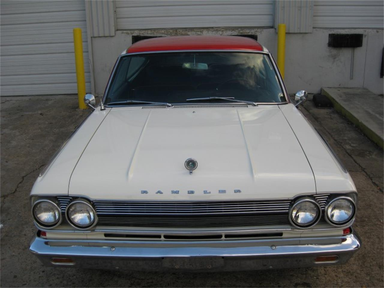 Large Picture of '65 Rambler - MCL1