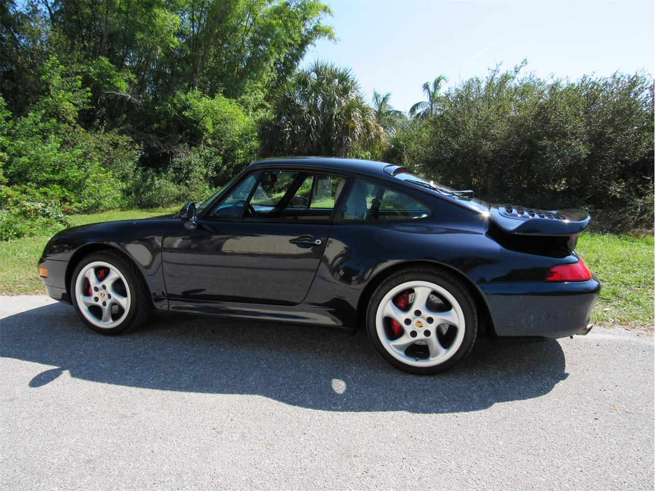 Large Picture of 1996 Porsche 993/911 Carrera Turbo - $209,900.00 - MCL2